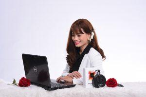 Read more about the article Nguyễn Thị Thúy: 'Mạo hiểm để thành công'