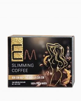 Cafe Giảm Cân Em Slimming Coffee