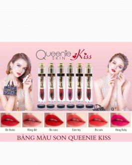 Son Kem Queenie Kiss