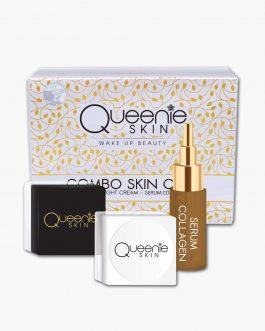 Combo Mini Queenie Skin
