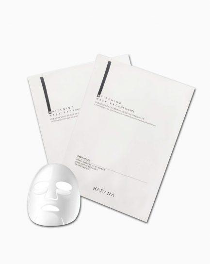 Mặt Nạ Dưỡng Ẩm Sáng Da Harana Whitening Mask Pack 25ml