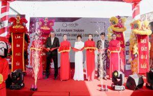 Read more about the article Queenie Skin khánh thành nhà máy mỹ phẩm chuẩn CGMP