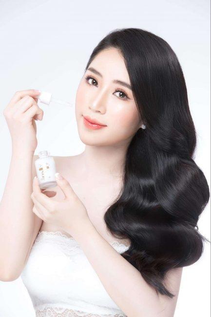 Huyết Thanh 7 Days Queenie Skin