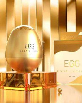 Body Trứng Vàng Queenie Skin