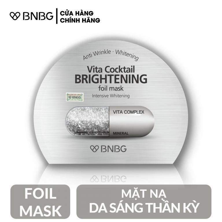 Brightening - Bạc