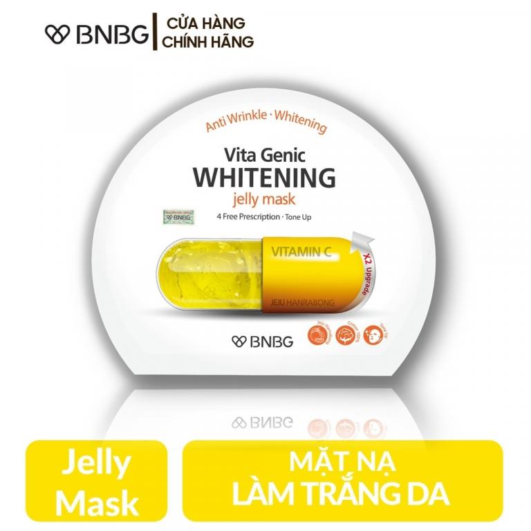 Whitening - Vàng