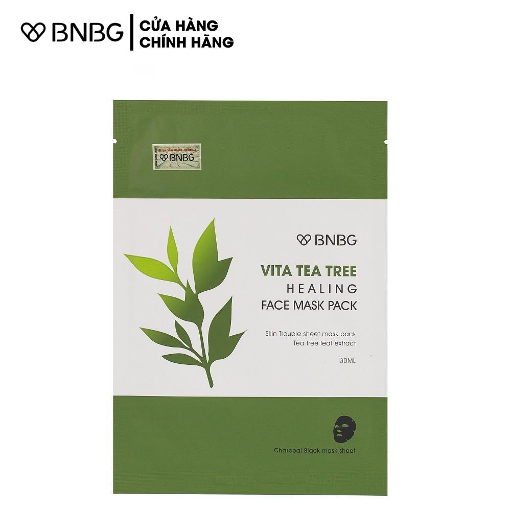 Mat-na-cap-am-duong-trang-da-BNBG-mask-vitamin-tea-tree